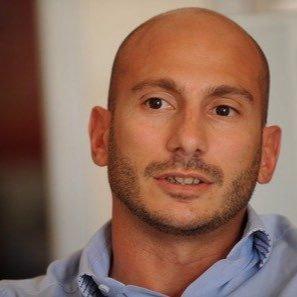 Mathieu Bergé